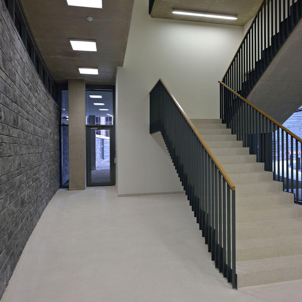 Leistungen - Estrich Schlag GmbH - Designestriche